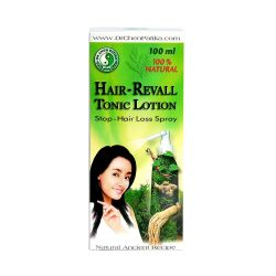 Hair-Revall Spray