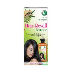 Hair-Revall sampon