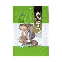 Shiitake-Pilz
