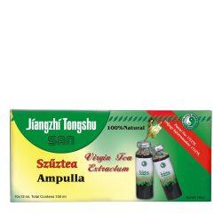 Jiangzhi Tongshu San (Unberührter Tee) CLA MAX Ampulle mit CLA und L-Carnitin