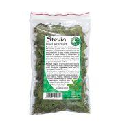 Stevia levél szárított
