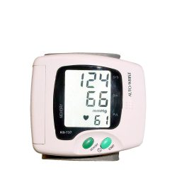 Vérnyomásmérõ