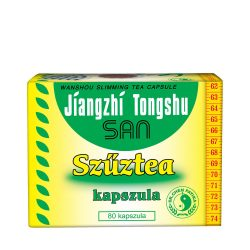 Virgin Tea capsule (80 pcs)