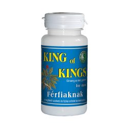 King of Kings capsules for men