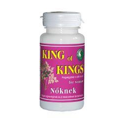 King of kings capsule W