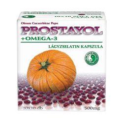 Prostayol kapszula