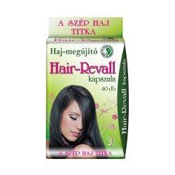Hair Revall Kapsel