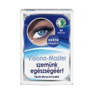 Visiona-Master soft gel capsules