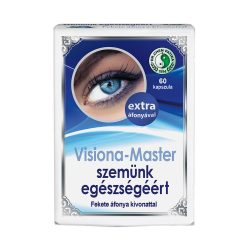 Visiona – Master-Weichgelatine-Kapsel