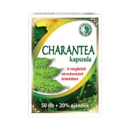 Čaj Charan kapsuly