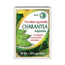 Charan tea capsules