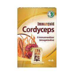 Immungold capsules