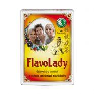 FlavoLady capsules