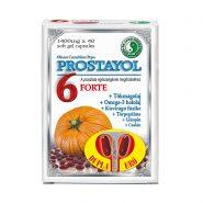 Prostayol 6 Forte Softgel-Kapsel