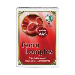 Ferro Komplex-Kapsel