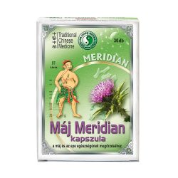 Liver meridian capsule