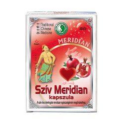 Heart meridian capsule