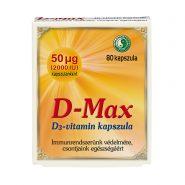 D-Max D3 Kapsel