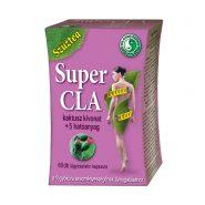 Szűztea Super CLA kapszula