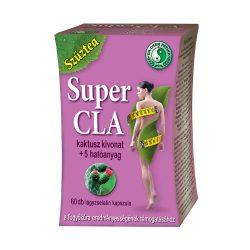 Virgin Tea Super CLA