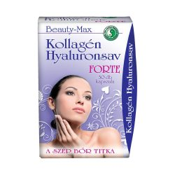 BEAUTY-MAX Collagen Hyaluronic Acid Forte Capsule