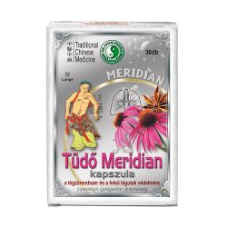 Pľúca Meridian kapsule