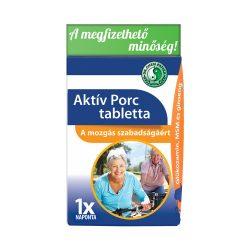 1X Naponta Család, Aktív Porc tabletta