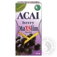 Acai berry Maxxlim Kapsel