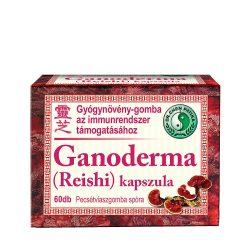 Ganoderma Kapseln