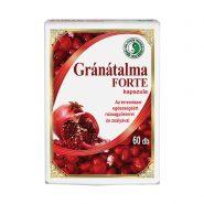 Granatapfel Forte Kapsel