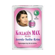 Collagen MAX Plus tablet
