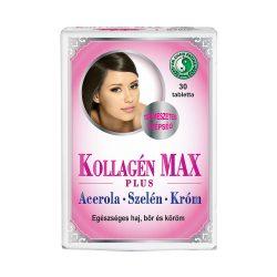 Collagen MAX Plus tablet