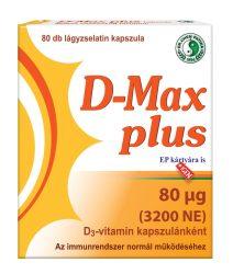 D-MAX PLUS