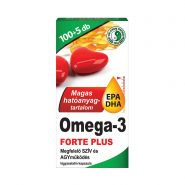 Omega-3 Forte Plus