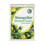 Rose Root Multivitamin capsules