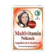 Multivitamin for WOMEN capsule