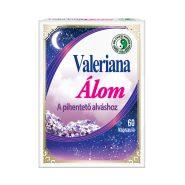 Valerian Dream capsule
