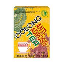 Oo Long anti-adiposis tea