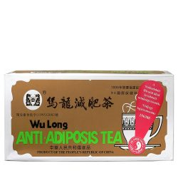 Wu Long anti-adiposis tea