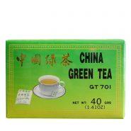 Original Chinese green tea (tea bag)