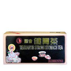 Kínai gyomor -Tieguanyin- tea