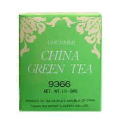 Eredeti kínai zöld tea (szálas)