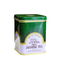 Eredeti kínai jázminos zöld tea (szálas)