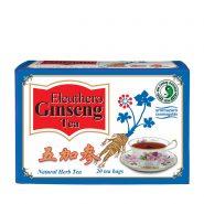 Eleuthero Ginseng zöld tea