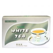 Weiße Tee