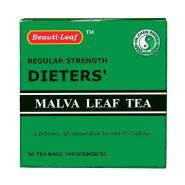 Mályva tea