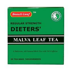 Čaj zo slezu