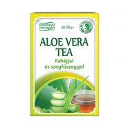 Aloe Vera-Tee