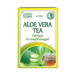 Aloe Vera čaj