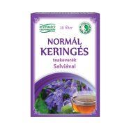 Salvia miltiorrhiza tea